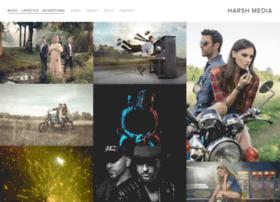 harshmedia.com