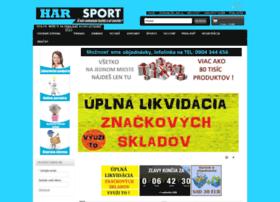 harsport.sk