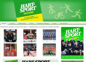 hart-sport.fi