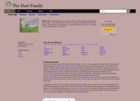 hart1famliy.tribalpages.com