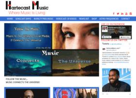 hartecastmusic.com
