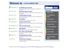 hartford.localhires.com