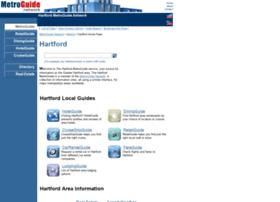 hartford.metroguide.com