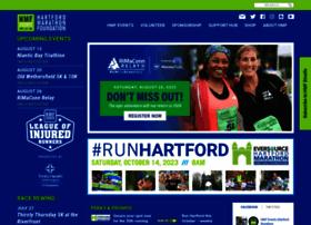 hartfordmarathon.com
