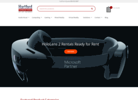 hartfordrents.com