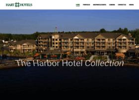 harthotels.com