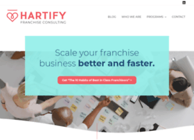 hartify.com