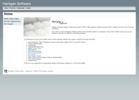 hartigansoftware.co.uk