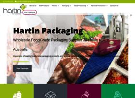 hartinpackaging.com.au