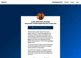 hartlessbydesign.com