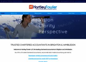 hartleyfowler.com