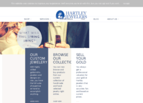 hartleyjewelers.com