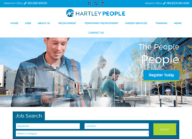 hartleypeople.com