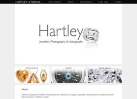 hartleystudios.com