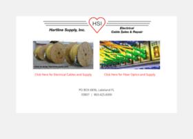 hartlinesupply.com