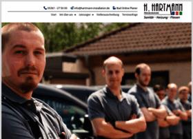 hartmann-installation.de