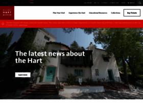 hartmuseum.org