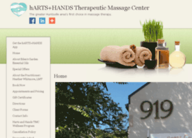 harts-and-hands.massagetherapy.com