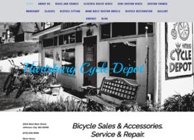 hartsburgcycledepot.com