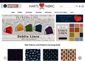 hartsfabric.com
