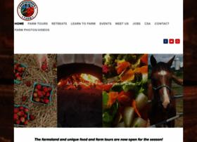 hartshornfarm.com