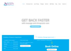 hartvillehealthandwellness.com