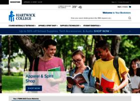 hartwick.bncollege.com