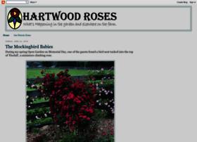 hartwoodroses.blogspot.com