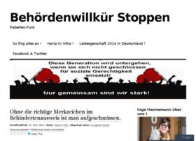 hartz4hamburg.wordpress.com