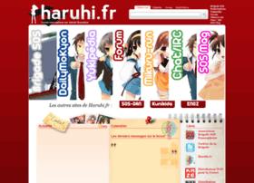 haruhi.fr