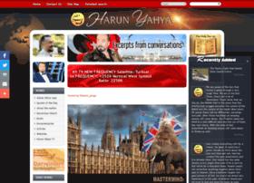harunyahya.com
