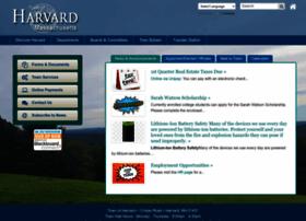 harvard.ma.us