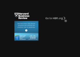 harvardbusinessonline.org