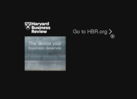 harvardbusinesspublishing.org