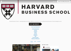 harvardbusinessschool.tumblr.com