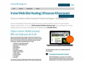 harvardhosting.com