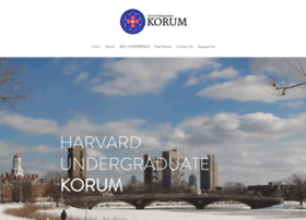 harvardkorea.org