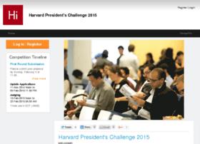 harvardpc2015.istart.org