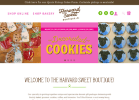 harvardsweetboutique.com