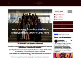 harvardwood.nationbuilder.com
