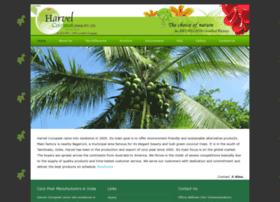 harvelcocopeat.com