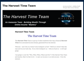 harvest-time-team.com