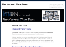 harvest-time-team1.com