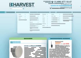 harvest.ru