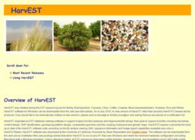 harvest.ucr.edu