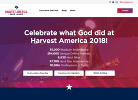 harvestamerica.com