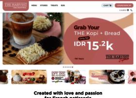 harvestcakes.com