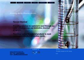 harvestchemical.co.id