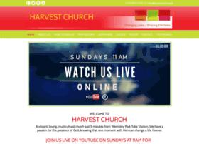 harvestchurch.org.uk