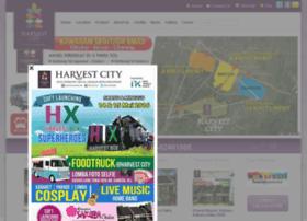 harvestcity.biz